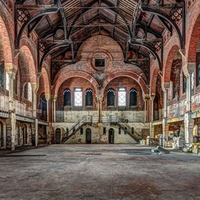 2016 Historic England Angel Awards 2016 shortlist Best Rescue ashton old baths oct 2014