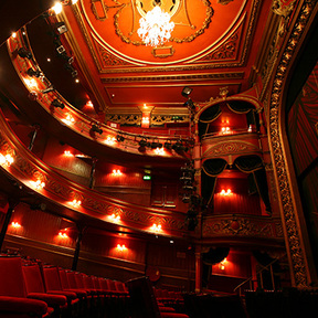 GRANTS AWARDED 2014 JUNE Theatre Royal Stratford East 4