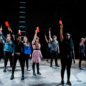 GRANTS AWARDED 2015 JULY Donmar 2