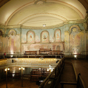 GRANTS AWARDED 2015 MARCH Wiltons Music Hall photo Wiltons