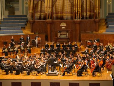 Ulster Youth Orchestra