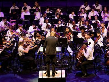Music in Secondary Schools Trust