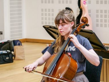 Royal Northern College of Music - Pathfinder Programme