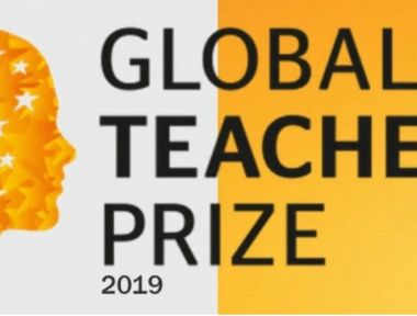 Global Teacher Awards 2019