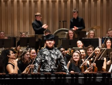 Fang Zhang - BBC Young Musician of the Year 2021